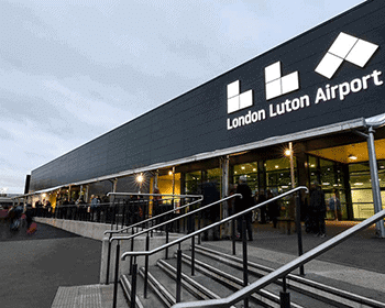Guildford To Luton Taxi